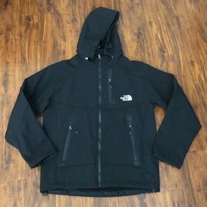 The North Face Men's Black Summit Series Jacket